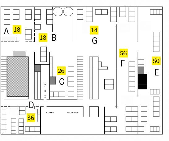 plan 1er etage chez leon_0